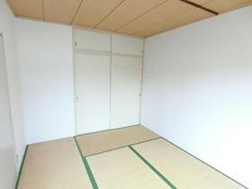 サンシティ二の宮 C202号室の玄関