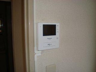 レジデンス伊藤 00202号室のセキュリティ