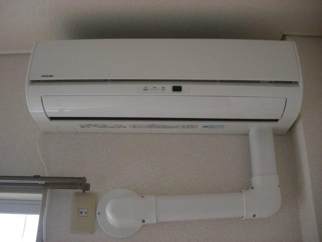 レジデンス伊藤 00202号室の設備