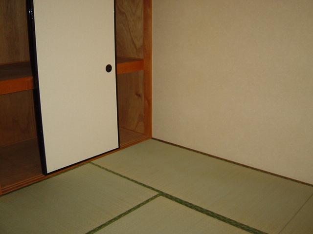 レジデンス伊藤 00202号室の居室