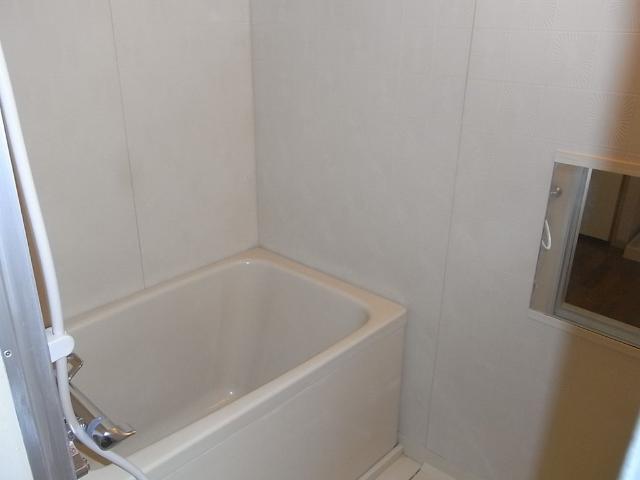 レジデンス伊藤 00202号室の風呂