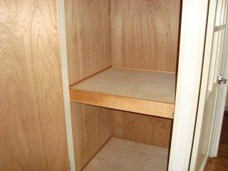 レジデンス伊藤 00202号室の収納