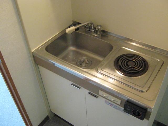 アイビック・ビットハウス 305号室の風呂