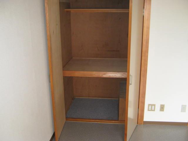 アイビック・ビットハウス 305号室の設備