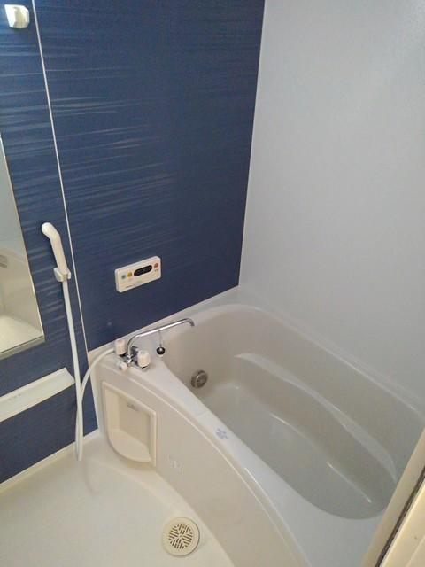プリムローズ イースト 01020号室の風呂