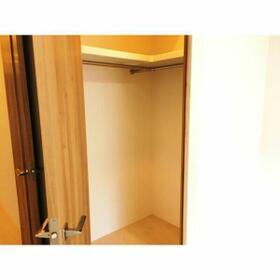 ブランシエスタ泉 1503号室の収納