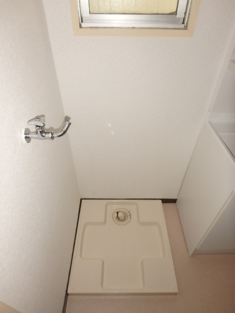 オーシマビル 402号室の設備