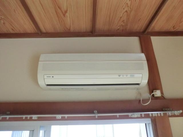 井上ハイツ 205号室の設備
