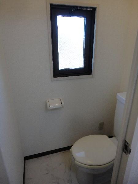 グランシャリオ 301号室のトイレ