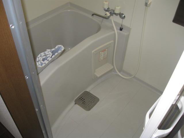 マルシィ熊谷 103号室の風呂