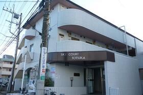 スカイコート戸塚外観写真
