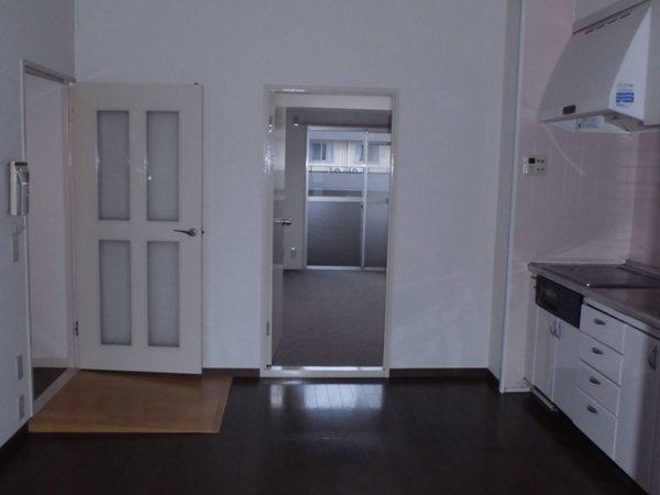 宝東起ハイツ 211号室のリビング