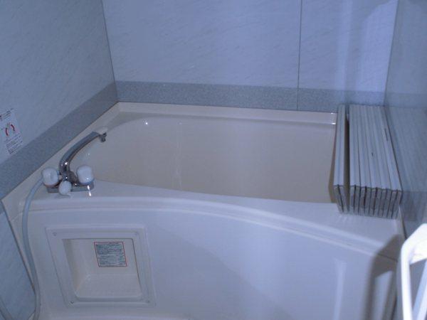 宝東起ハイツ 211号室の風呂