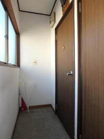 三原ハウス 201号室のその他