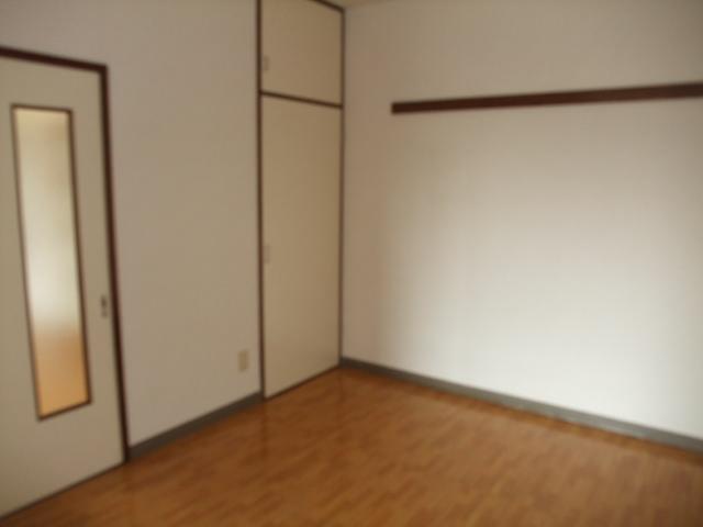 朋友レジデンス 405号室の居室
