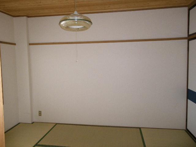 岡田ビル 302号室のセキュリティ