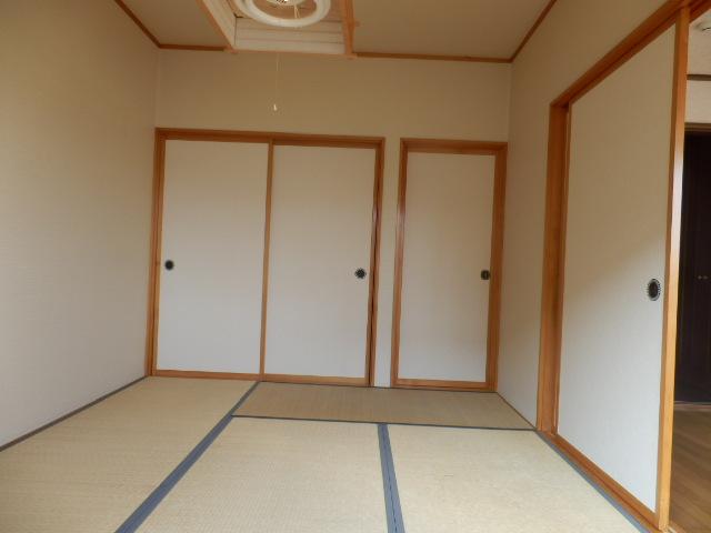 コンフォートYOU 201号室のその他
