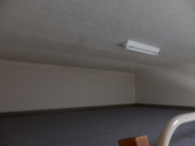 タウンハウス豊岡 105号室の収納
