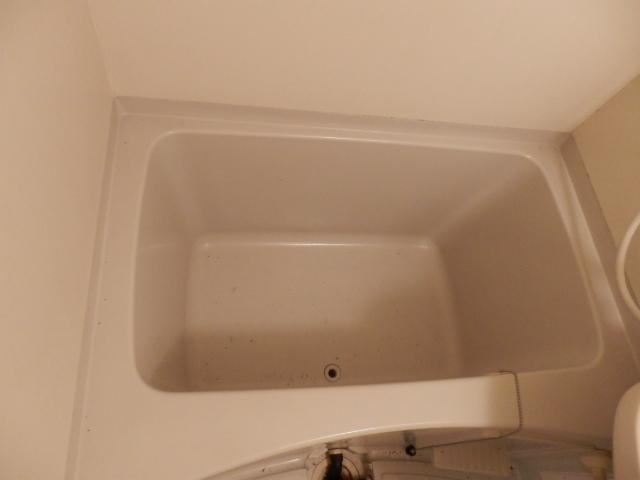 グッドフィールド石原 203号室の風呂