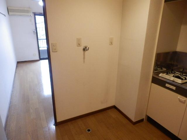 グッドフィールド石原 203号室のその他