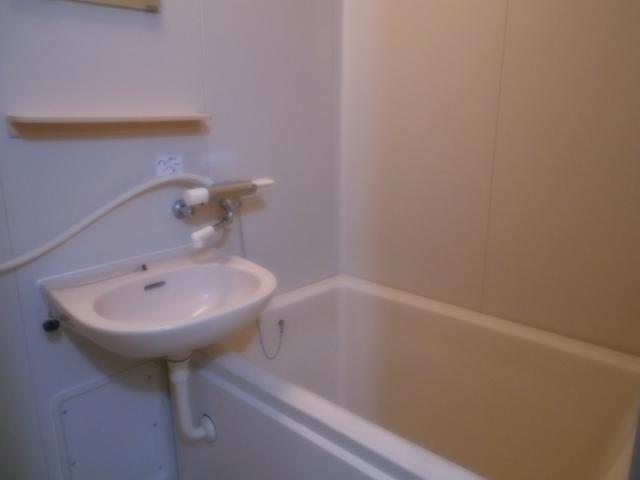 サニーハイツ原口B 204号室の風呂