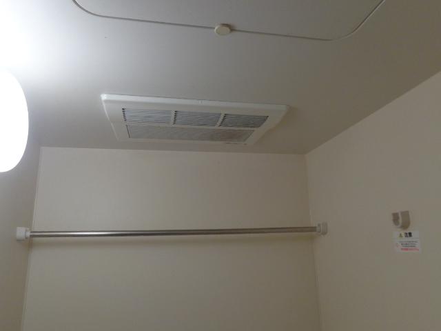 高砂ハイツ石原1 102号室の設備