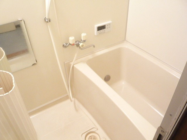 アーバン矢島 202号室の風呂