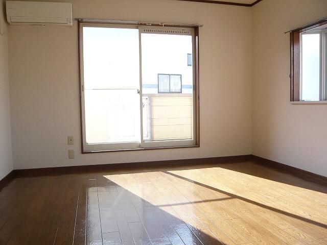 アーバン矢島 202号室のその他部屋