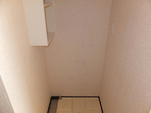 レオネクストウテナ 105号室の設備