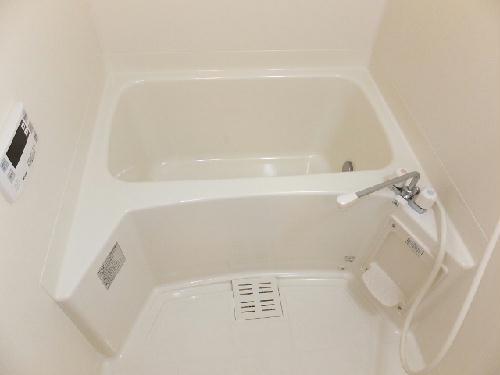レオネクストウテナ 105号室の風呂