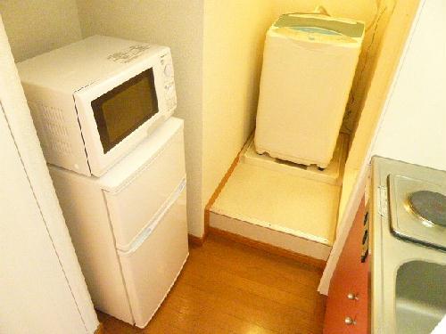 レオパレスPIPA 102号室の設備