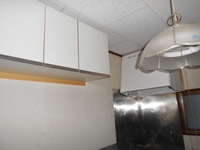 アンドウハイツⅡ A号室の設備