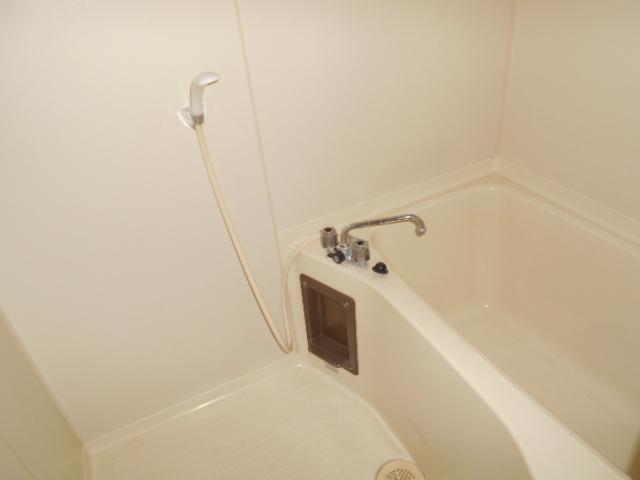 アンドウハイツⅡ A号室の風呂