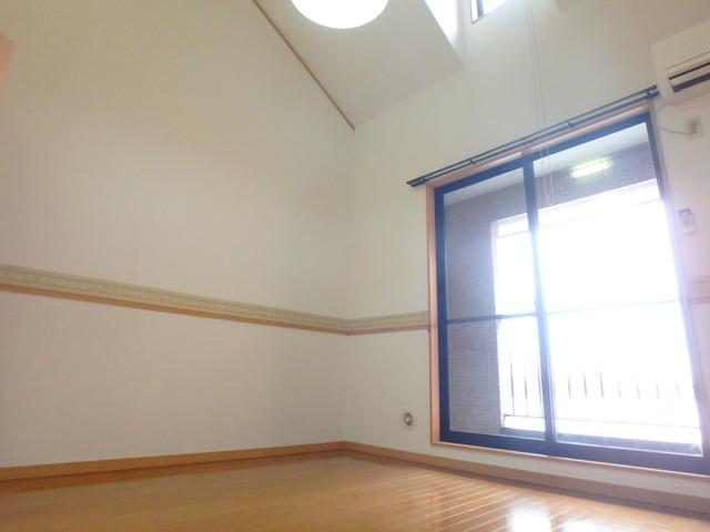 コンパートメントEクエスト 1203号室の居室
