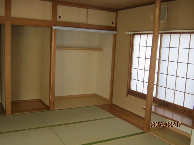 コーポTAKAHASHI 301号室のその他