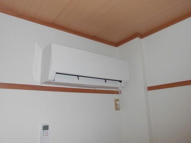 メゾンオザワ 01030号室の設備