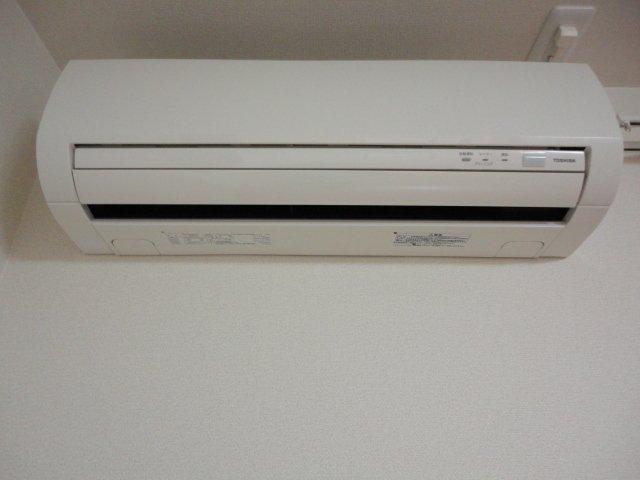 パルフェドルミナスⅢ 00201号室の設備