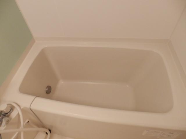 セントフィールド 107号室の風呂