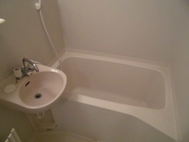 カーサ・パルマ 203号室の風呂