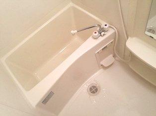 アルカディア 205号室の風呂