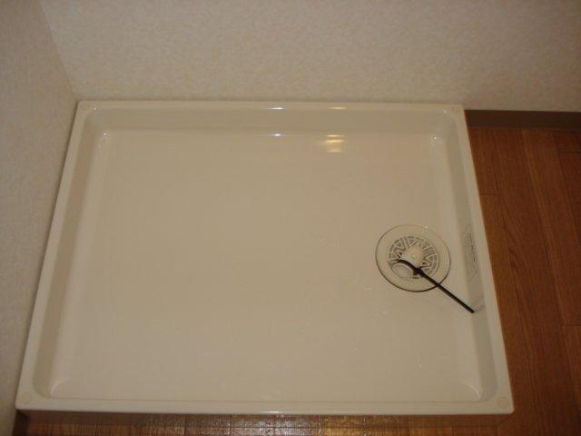 エトワールコート 105号室の収納