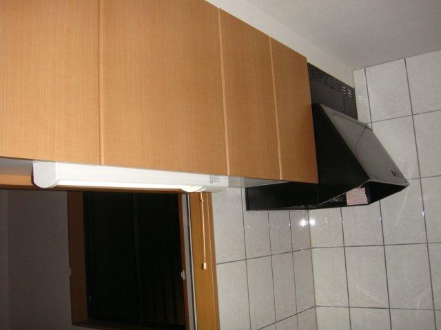 エトワールコート 105号室のキッチン