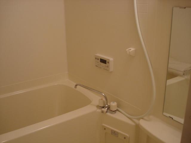 エトワールコート 105号室の風呂