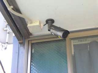 レオパレスWING 102号室のセキュリティ