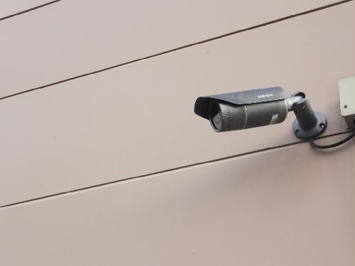 レオパレスアストル 201号室のセキュリティ