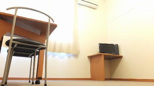 レオパレスエクセディオールⅡ 207号室のその他