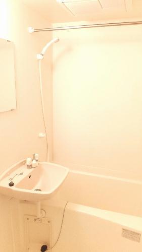 レオパレスエクセディオールⅡ 207号室の風呂