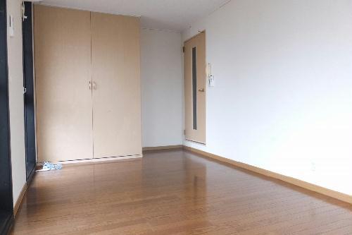 レオパレスプリマベーラⅡ 101号室のリビング