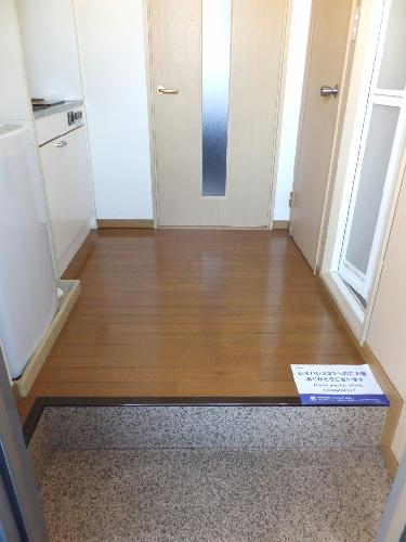 レオパレスプリマベーラⅡ 101号室のその他