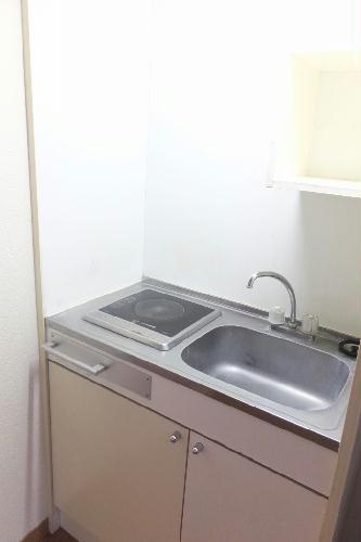レオパレスプリマベーラⅡ 101号室のトイレ